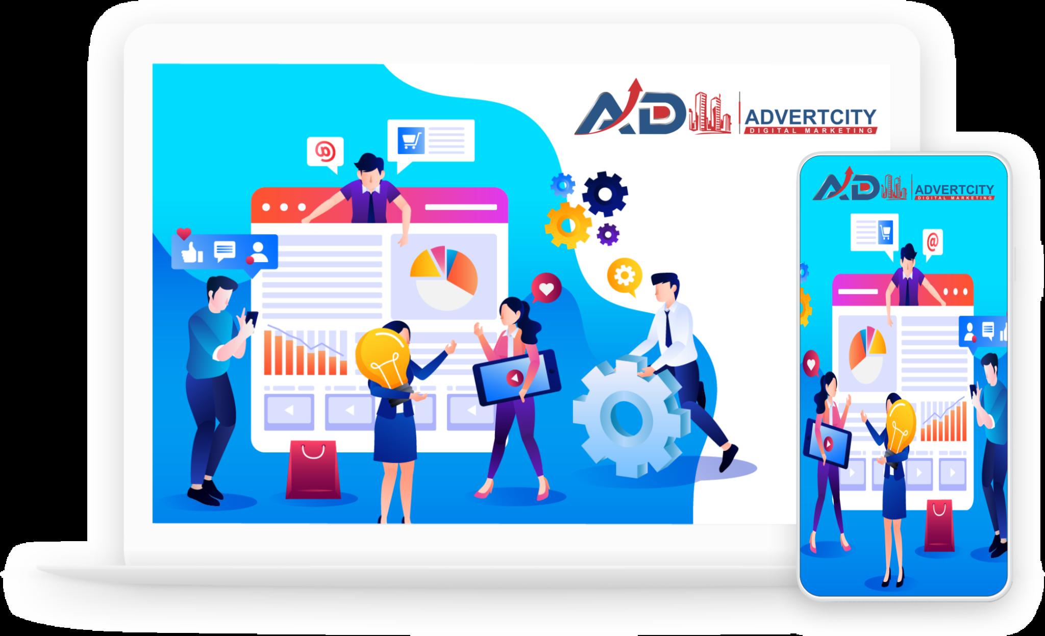 Advertcity Actionable Analytics