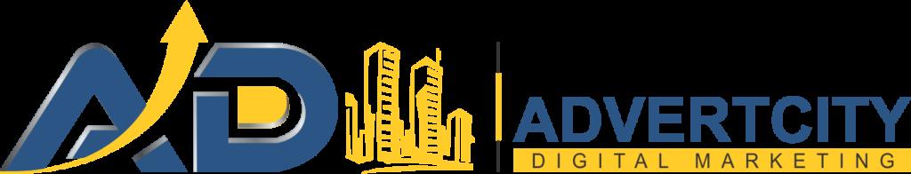 AdvertCity Official Logo